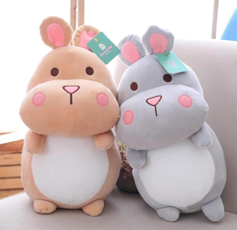New arrive Hamster stuffed toys two colors the gift for coco Christmas CH