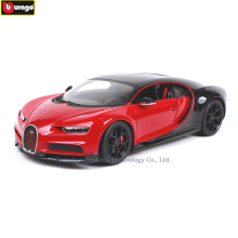 купить Bburago 1:18 Bugatti Chiron Chiron Sport Edition Alloy Retro Car Model Classic Car Model Car Decoration Collection gift в интернет-магазине