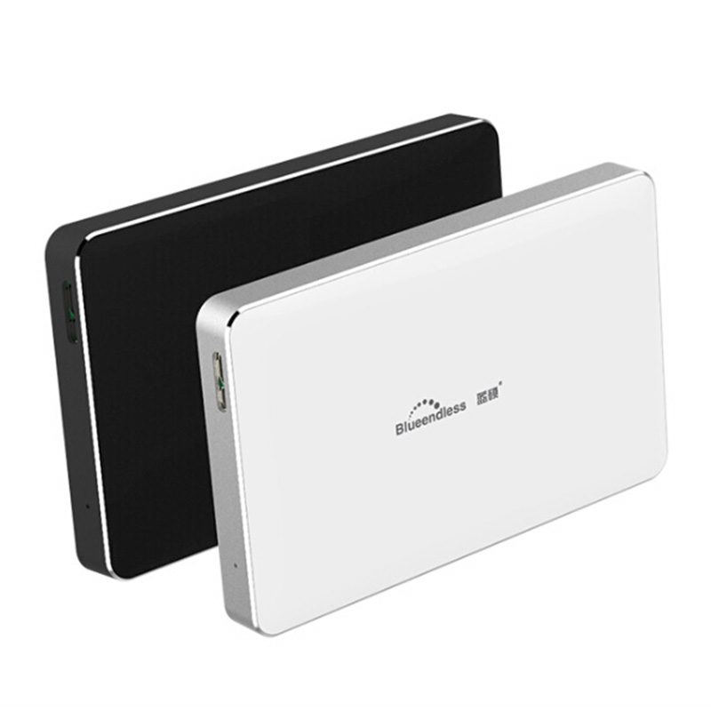 HDD 1 TB Disque Dur Externe USB 3.0 2.5 Inch 500GB 1TB 2TB 1TO 2TO External Hard Drive 1TB HD Disk For Laptop Mac Free Shipping