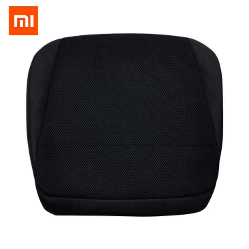 Nouveau Xiaomi Mijia Maiwei Décompression De Voiture Coussin de Siège Respirant Chaise Protecteur Tapis Stress Soulager Pad Universel