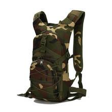 Sports hiking Camouflage Backpack Waterproof