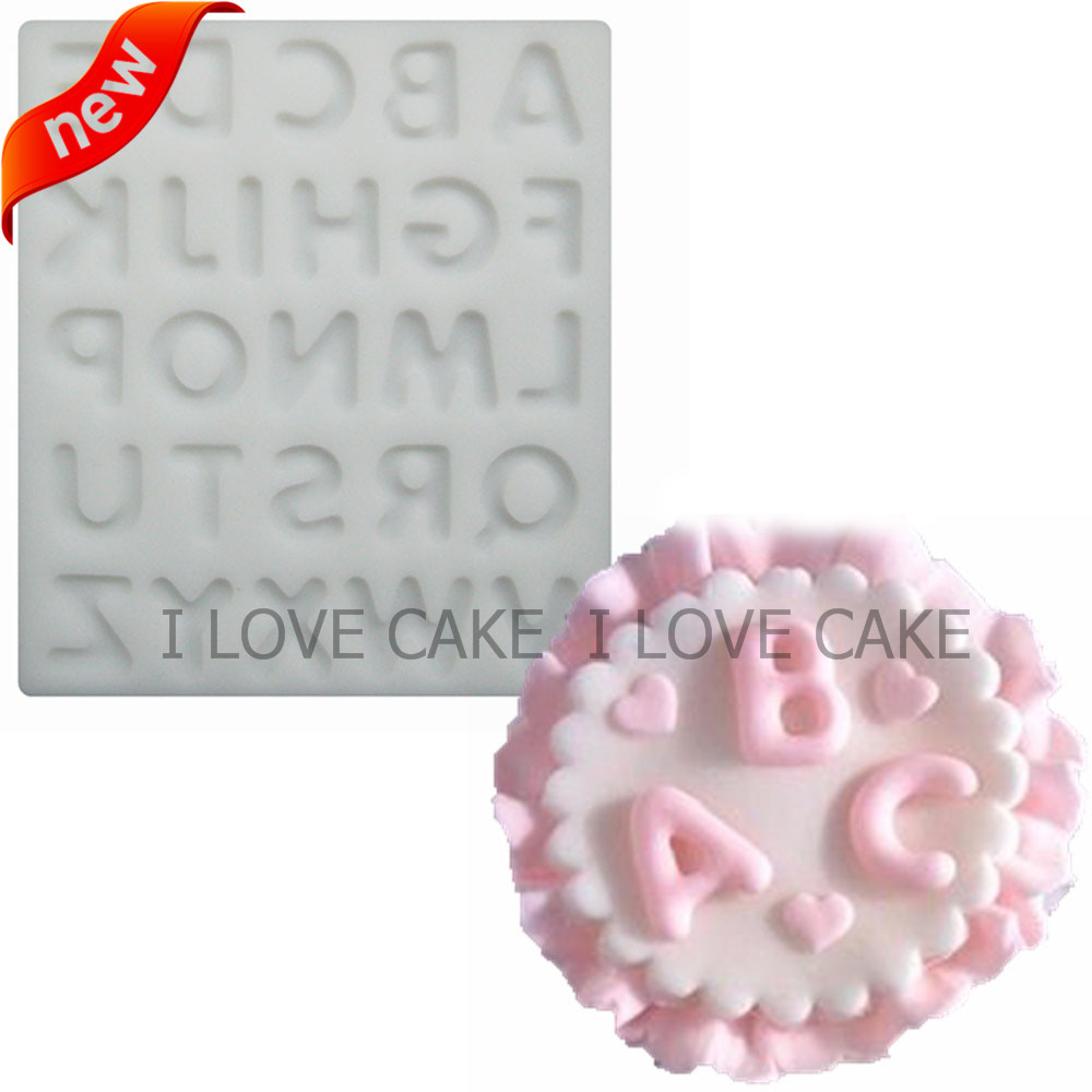 Cake Decorating Letterpress : Compare Prices on Wilton Chocolate Molds- Online Shopping ...