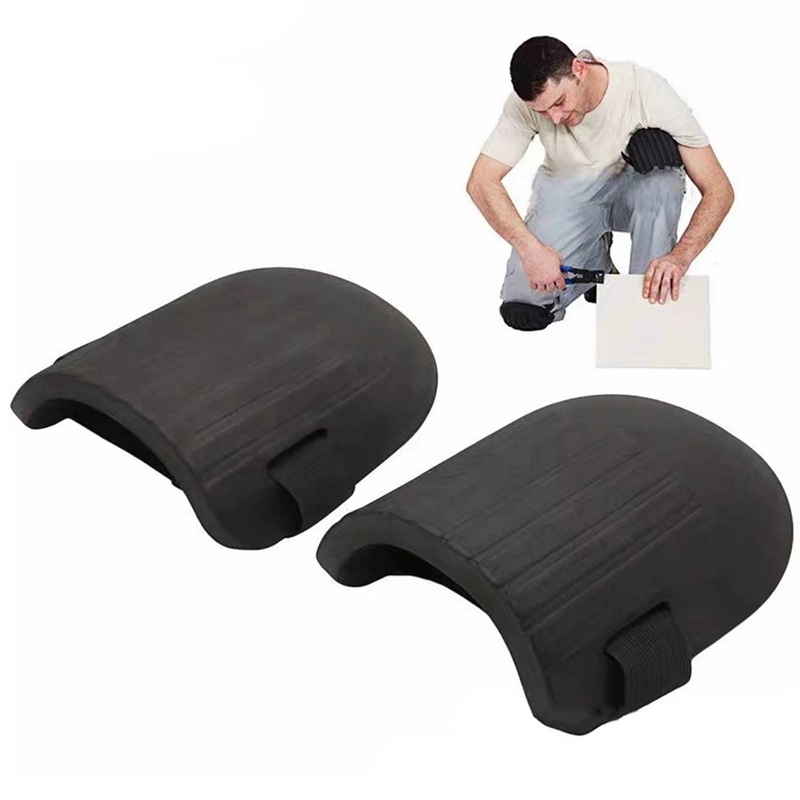 1 Pair EVA Knee Pads For Knee Protection Outdoor Sport Garden Protector Cushion Support Gardening Builder High Quality