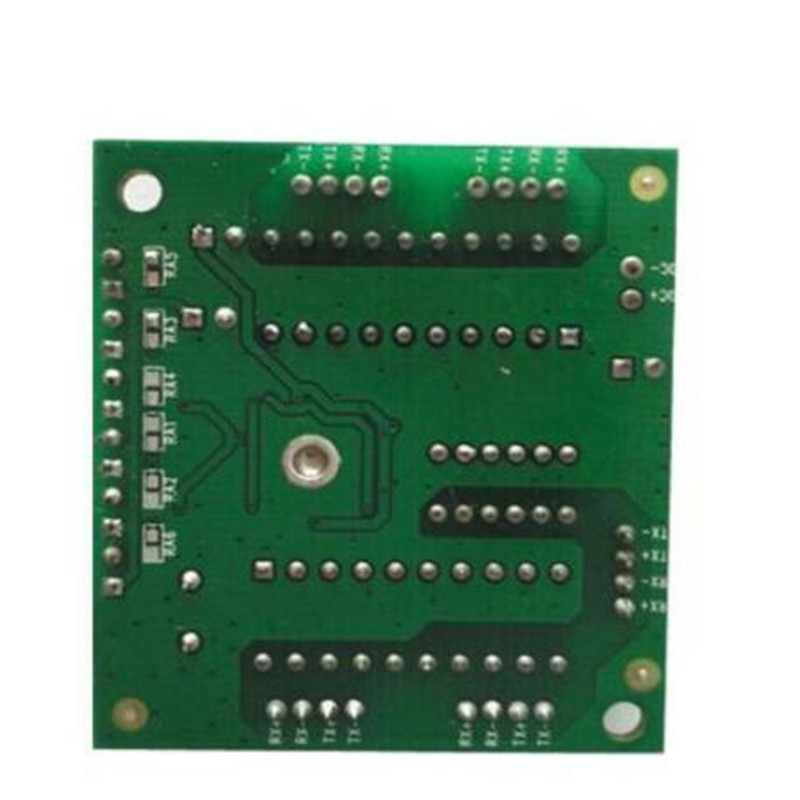 Image 3 - OEM mini module design ethernet switch circuit board for ethernet switch module 10/100mbps 5/8 port PCBA board OEM Motherboard-in Network Switches from Computer & Office