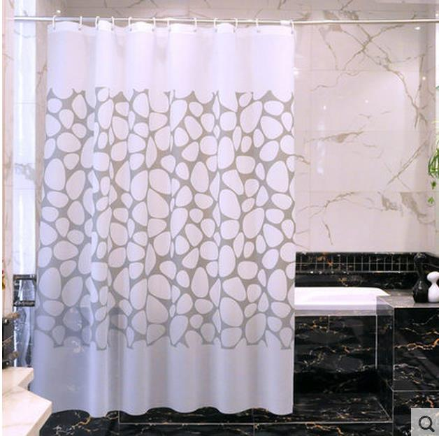 Aliexpress Buy Free Shipping 3d Store Window Curtain Shower More Waterproof Mouldproof Partition Warm Bathroom Toilet From Reliable