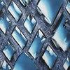Modern 3D Diamond Background Wallpaper