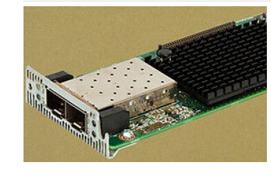 Подробнее о Card for 90Y5099 dual-port 10 GbE SFP+ Embedded VFA well tested working adapter network card for 49y7960 dual port 10gbe well tested working