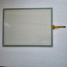 UT3-JAG4-H1 Touch Glass Panel for Machine Panel repair~do it yourself,New & Have in stock