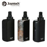 Original Joyetech EGo AIO ProBox Kit With 2100mAh Built In Battery 2ml Capacity Tank All In