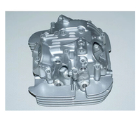 STARPAD For Suzuki Genuine Parts GN250 cylinder head assembly free shipping