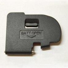Nova unidade da porta da bateria/bateria capa succedaneum para canon eos 5dii 5d2 5dii ds126201 slr