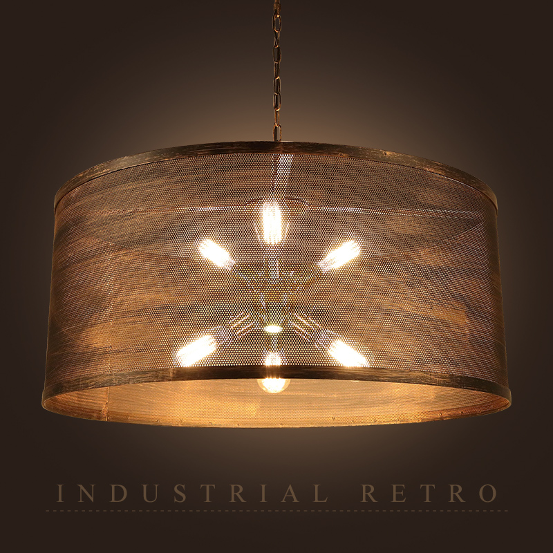 Industrial style bar creative personality cafe network chandeliers with spotlights led lighting fixture led lamps pendant lamp fan lights retro personality loft industrial chandeliers restaurant cafe fan chandeliers lighting fixture led lamps for bedroom