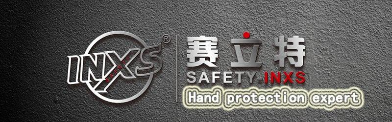 INXS ST58133 Cortar prevenção Facada luvas de
