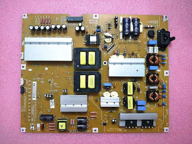 Power Supply Board For LG 55UB8300-CG 8250-CG EAY63149401 EAX65613901 Power Board Original Used