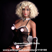 NEW 168cm Lifelike silicone Sex Doll Big Breast Full Size Real Human Dolls Artificial Vagina Pussy Anime Sex Products