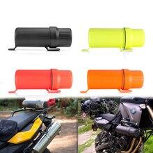 4 цвета Новые универсальные внедорожные Заезды аксессуары для мотоциклов инструмент тубус для перчаток плащ коробка для хранения водонепроницаемый