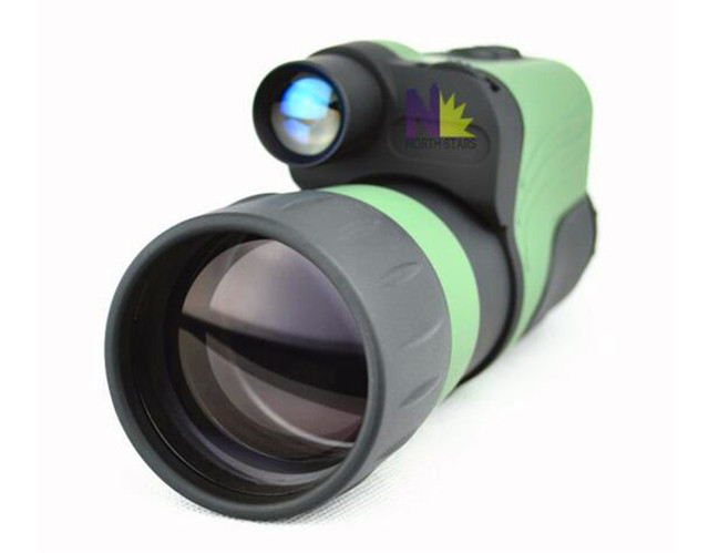 Tag nacht verwenden digitale infrarot jagd nachtsichtgerät 4x50