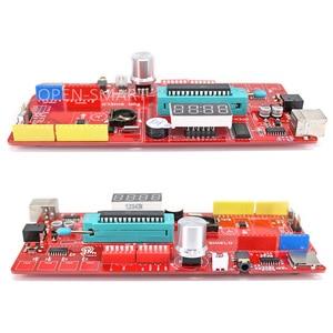 Image 3 - Carte de développement riche multifonction pour Arduino UNO R3 Atmega328P, avec module capteur MP3 /DS1307 RTC/température/tactile