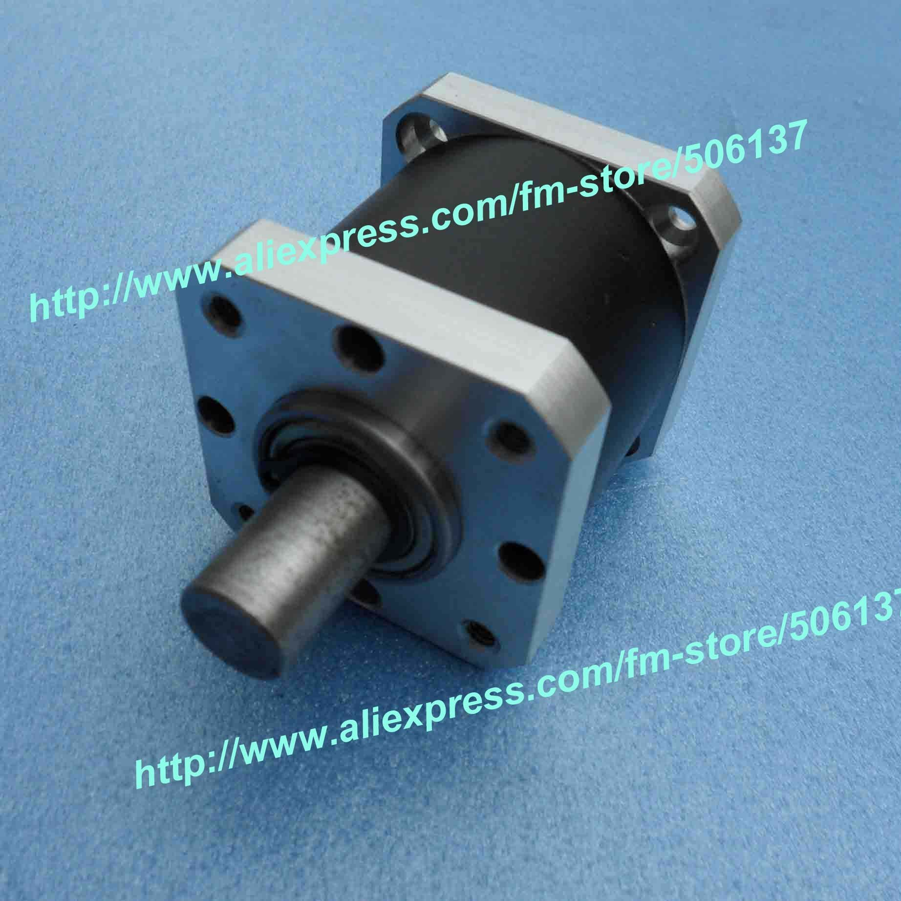 60mm Micro Planetary Speed Reducer , GP60-1 planetary gearbox,343KG.cm high torque planetary gear box 42mm micro planetary speed reducer gp42 0 planetary gearbox