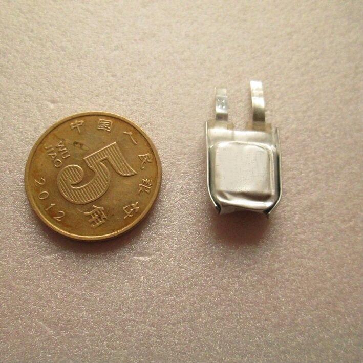 Taux élevé polymère au lithium batterie 20 mah bricolage avion modèle pièces