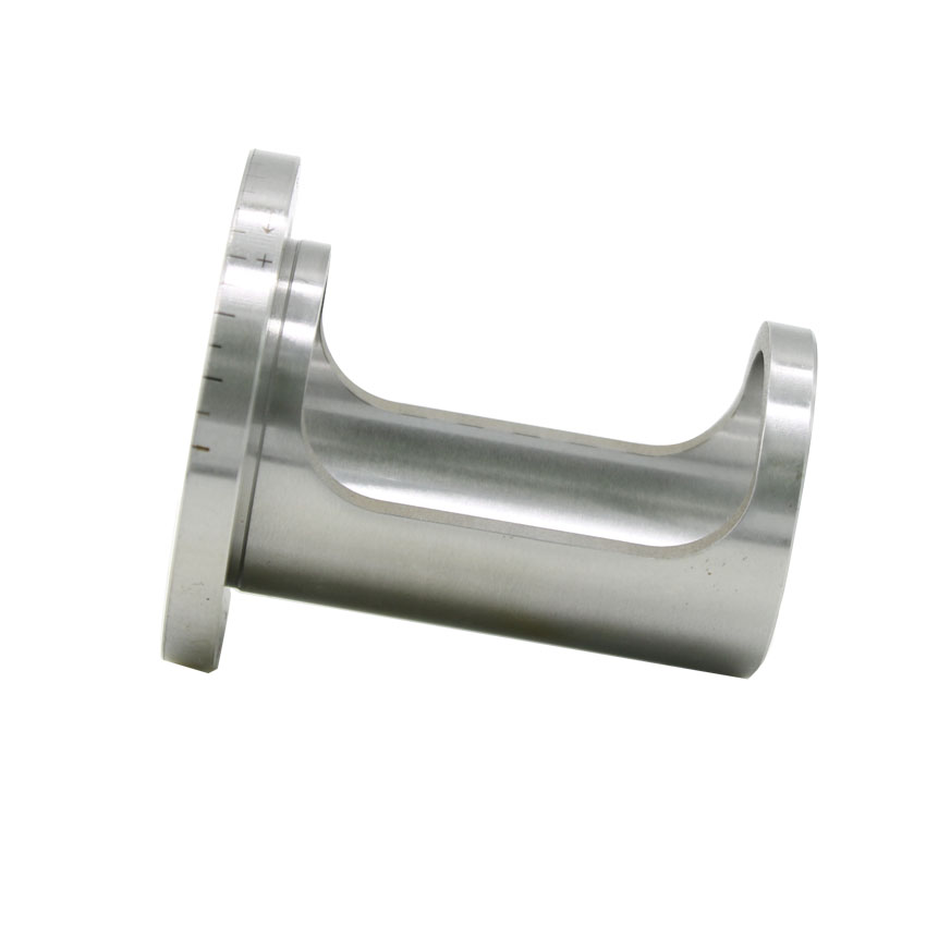 Reducing sleeve fast drilling, water jet fine-tuning eccentric sleeve  lathe special eccentric sleeve U-drill eccentric sleev