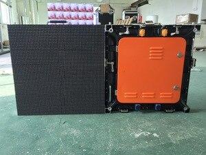 Image 4 - 10set P8 512x512mm armoire en aluminium moulé sous pression