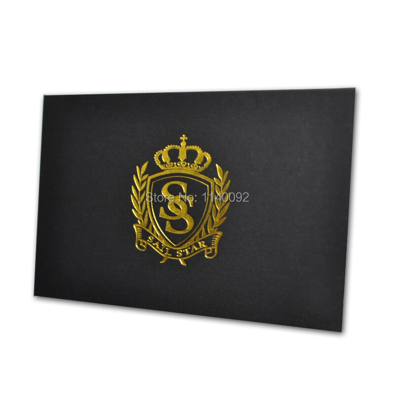 Get this customize garment black matte paper with golden stamping customize garment black matte paper with golden stamping tagsclothing cardboard hang tagbusiness reheart Gallery