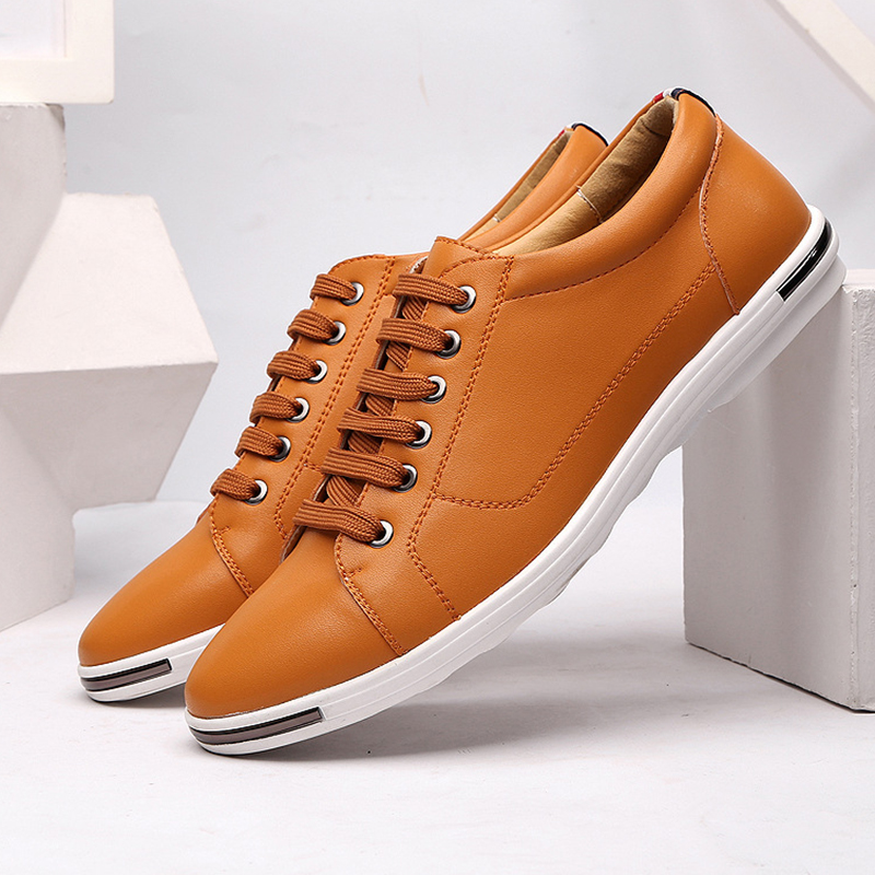 Men Flats Shoes Fashion Brand Casual Shoes Male Plus Size Comfortable Men Shoes Hot Sale new 2017 men flats shoes brand superstars england shoes men hot sale fashion men shoes luxury zapatos hombre c16