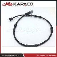 10 шт. 34356799736 задний индикатор износа тормоза предупреждающий датчик кабель для BMW MINI X1