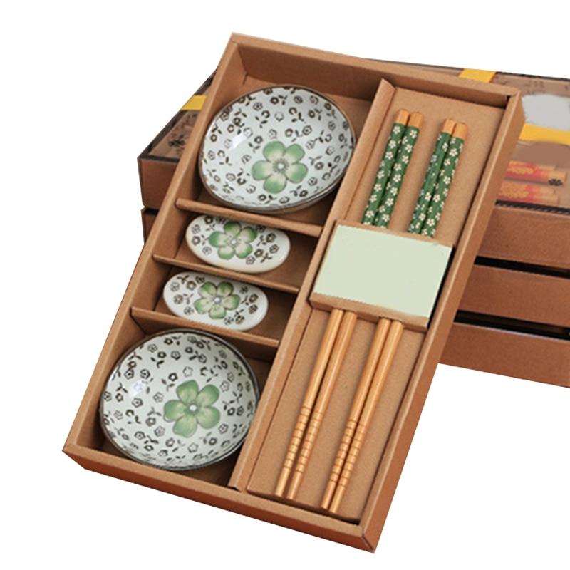 Set me shumicë për darkë Set Icarekit japoneze për sende japoneze - Kuzhinë, ngrënie dhe bar - Foto 3