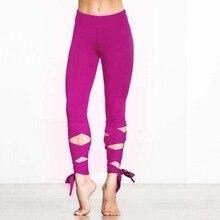 Women Ballerina Yoga Pants
