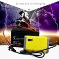 Nuevo Cargador de Batería de Coche 12 v 2A EE.UU. Plug Coche Totalmente automático cargador de batería de la motocicleta Adaptador de Alimentación Al Por Mayor