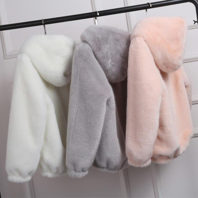 Plus velours épaissir sweat femmes automne hiver manteau vestes à capuche femmes Moletom Feminino sweat à capuche molletonné polaire veste d'extérieur C4903
