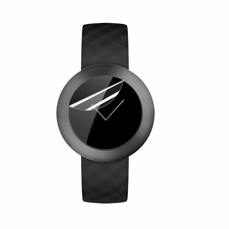 TPU Full Screen Protector For Xiaomi Huami Amazfit Stratos Pace 2/2S Sport Smart Watch Protective Guard Film Cover