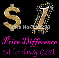 YSW Shipping Cost Extra Fee Postage Charge Additional Pay on Your Order