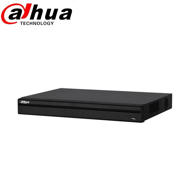 2017 newest dahua XVR DHI XVR5432L 32 Channel 4HDD Penta brid 1080P Lite 1 5U Digital
