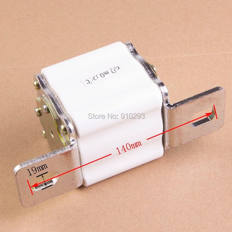цена на Fuse RS3-600 500V~50kA 600A Ceramic fuse