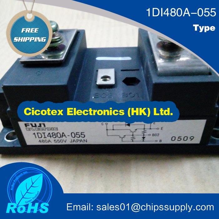 1DI480A-055 480A-055 MODULE IGBT1DI480A-055 480A-055 MODULE IGBT