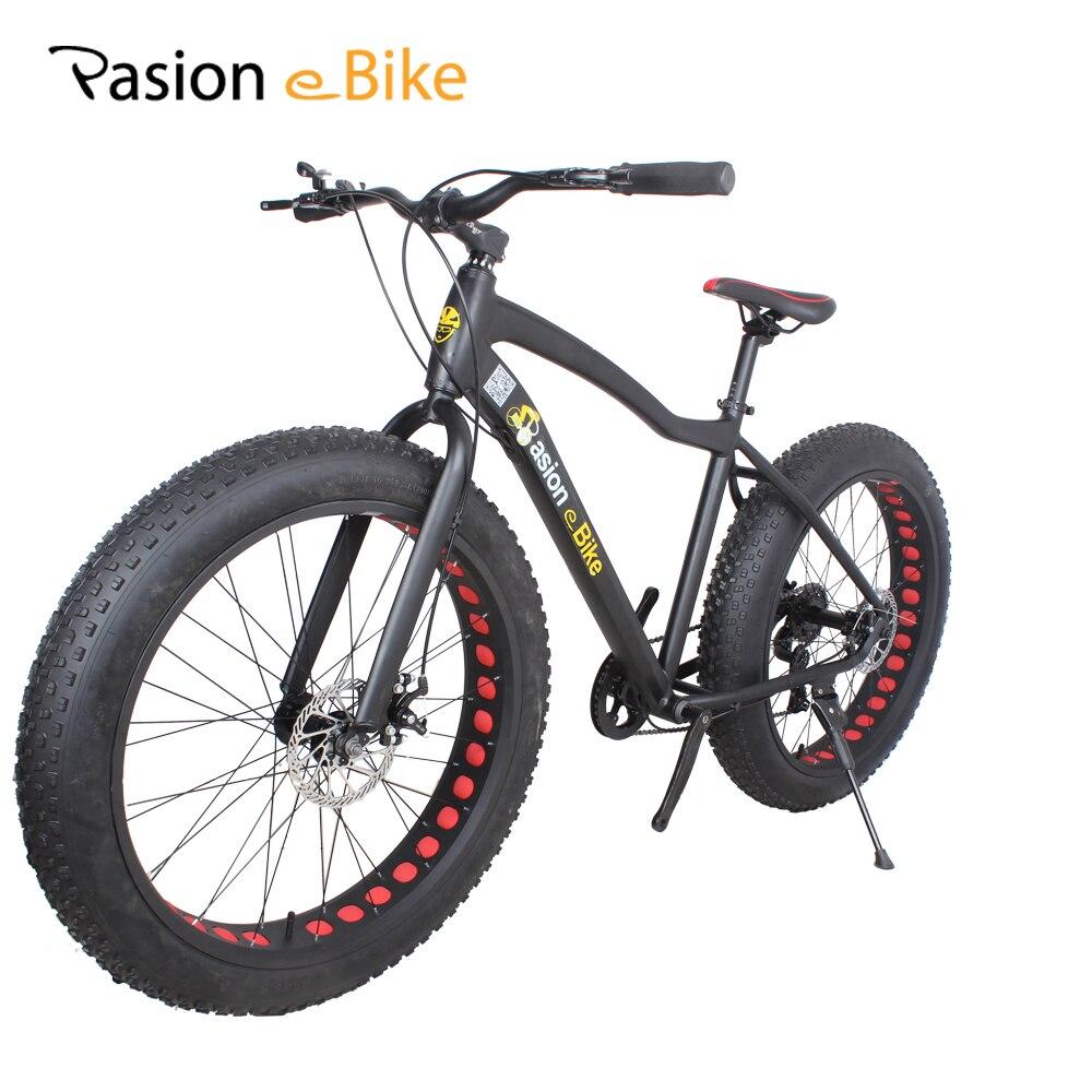 fat tire велосипедов