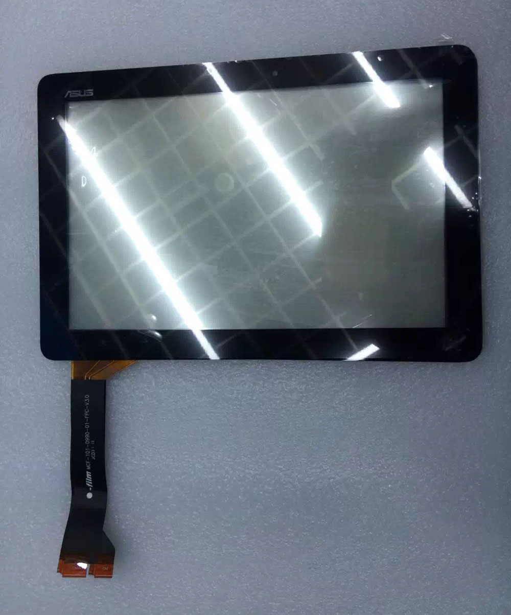 NEW high quality Touch Screen Glass FOR Asus MeMO Pad 10 ME102 ME102A K00F MCF-101-0990-01-FPC-V3.0 Suitable V2.0 V4.0