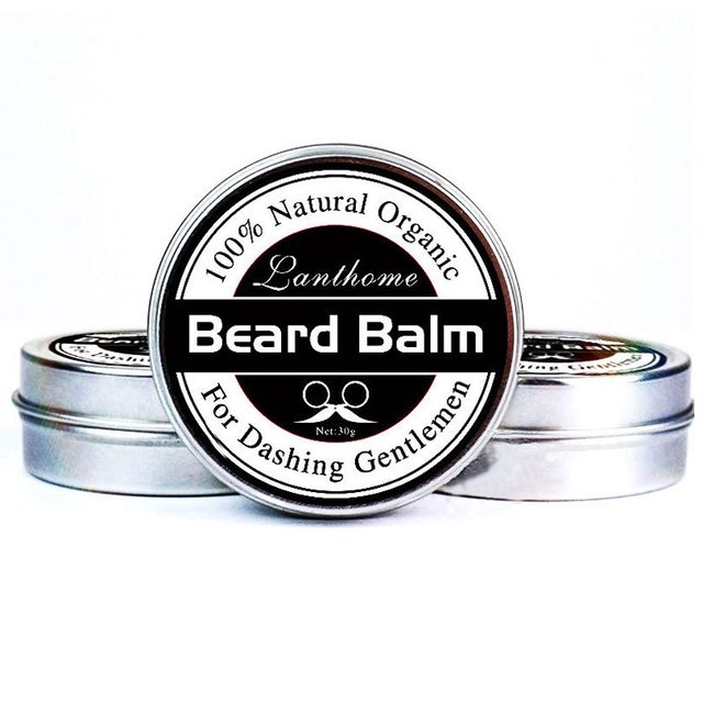 JEYL LANTHOME Beard Growth Beard Gift Beard Balm 1