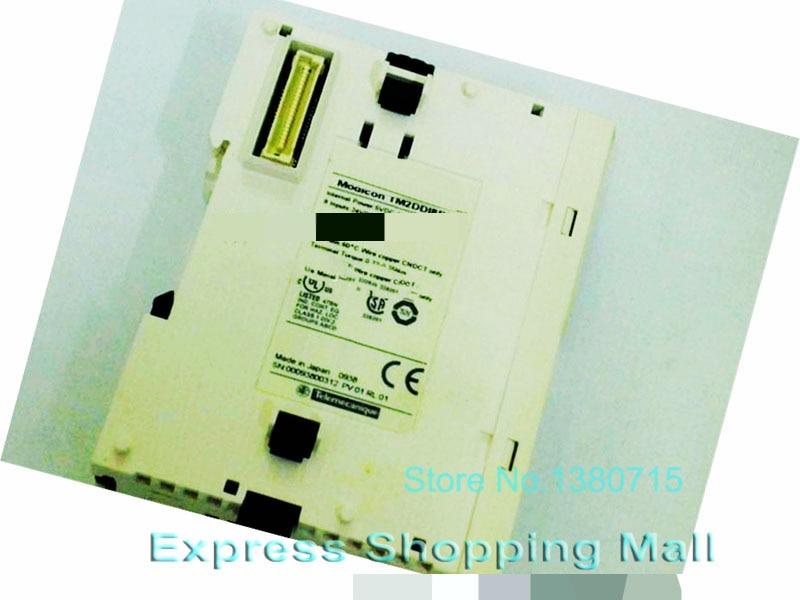 New TM2DDI8DT PLC Module 8DI 24VDC fbs 16xyt fatek plc 24vdc 8 di 8 do transistor module new in box