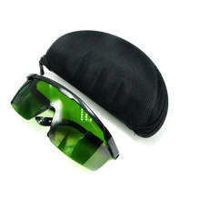IPL CE 200nm-2000nm Laser Protection Goggles Safety Glasses OD+4 IPL-2
