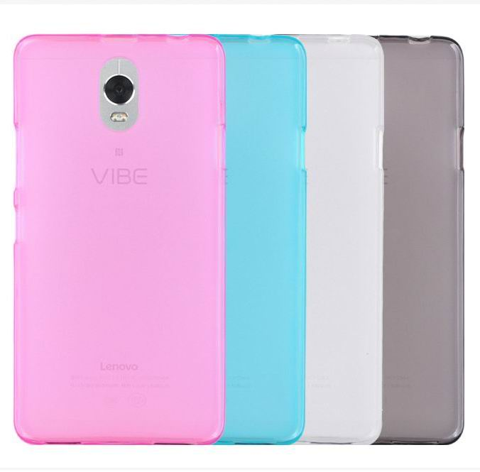 the latest ff92a 7e81c US $1.99 |Color Frosted Soft Case on for Lenovo P1M Case Cover for Lenovo  Vibe P1M Shockproof Silicone Case for Lenovo P1M P1ma40 P1mc50-in Fitted ...