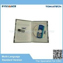Многоязычная версия FastCAM с ЧПУ гнезда программного обеспечения для станок плазменной резки с ЧПУ пламя резки и лазерной резки