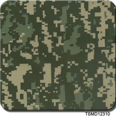 Csgw12310 1 Mt * 10 Mt Camouflage 3d Cubic Wassertransferdruck Film Reich An Poetischer Und Bildlicher Pracht