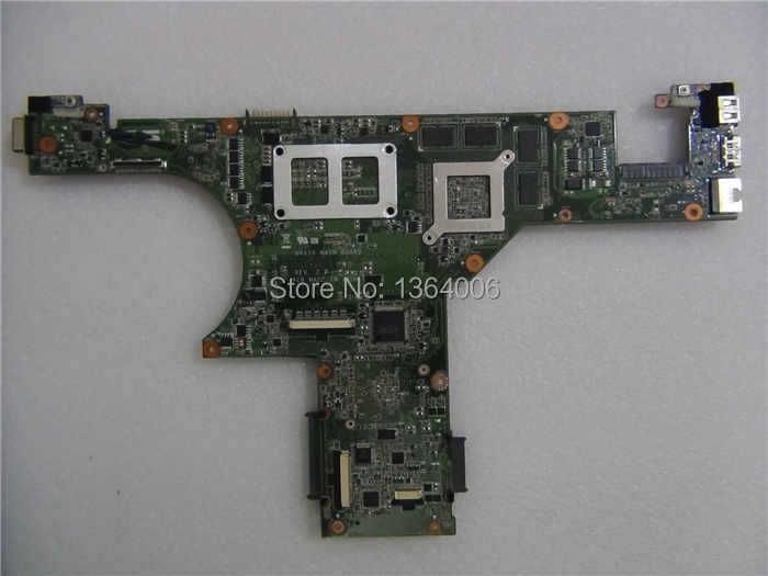 U46SM U46S U46SV for ASUS Laptop motherboard mainboard Non-integrated system board tested well free shipping