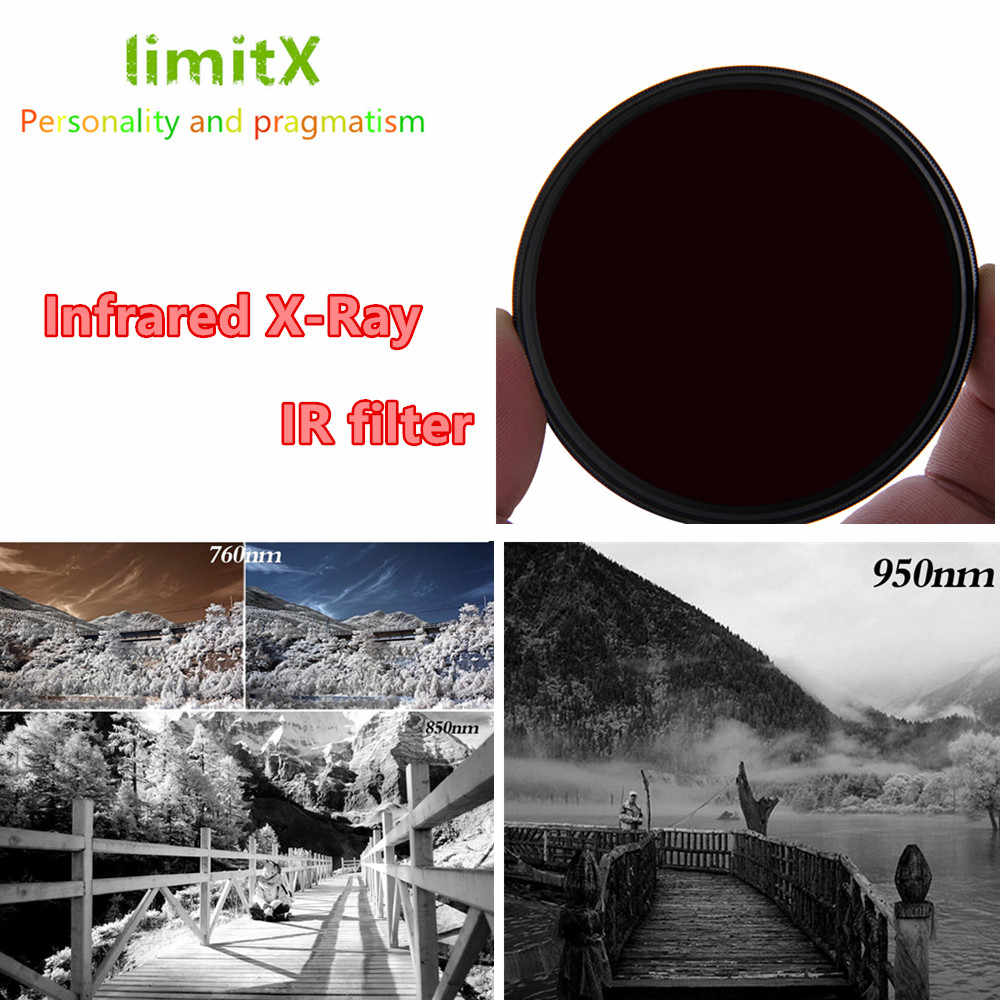 58 Mm Sinar UV Kopral ND FLD Close Up Bintang IR Warna Filter Lensa untuk Fujifilm X-T3 X-T30 X-T2 x-T20 X-T1 X-T10 dengan 18-55 Mm Lensa