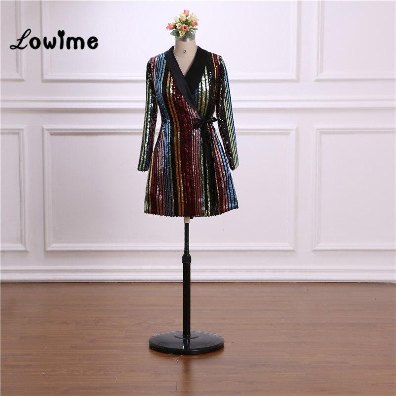 Women Jacket Sequin Short Evening Dresses Cheap Party Gowns 2018 Bolero Chaqueta Mujer Cape Dress Custom Made Cloak