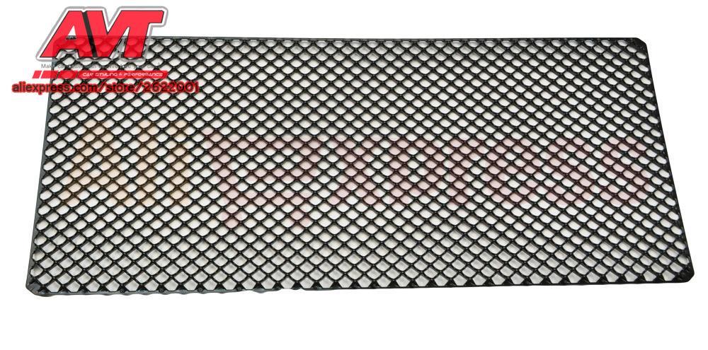 Evrensel/plastik örgü tuning yarış tarzı araba styling dekorasyon tuning araba-styling detaylandırma